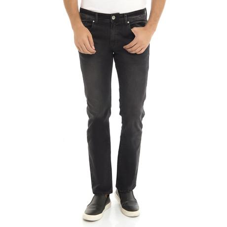 Jeans // Black (XS)