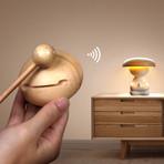 Smart Monk // Desk Lamp + Air Purifier