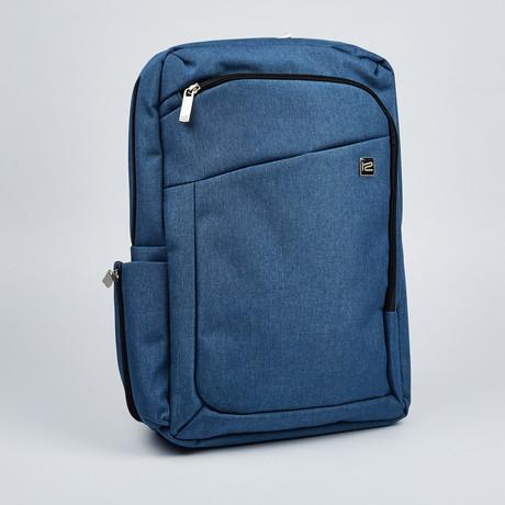 Indigo (Blue)