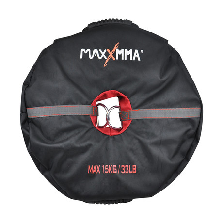 Core Training Weight Bag