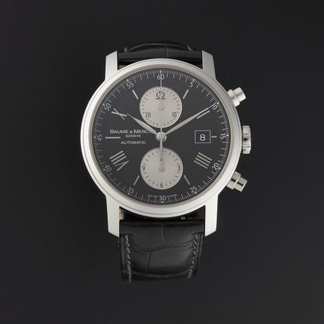 Baume & Mercier Classima Executive XL Automatic // M0A08733 // Store Display