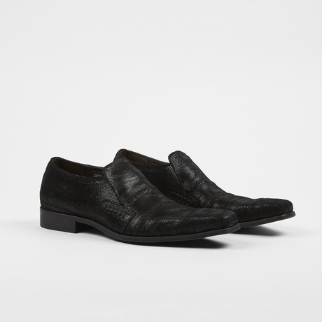 Loafers // Black (US: 7)