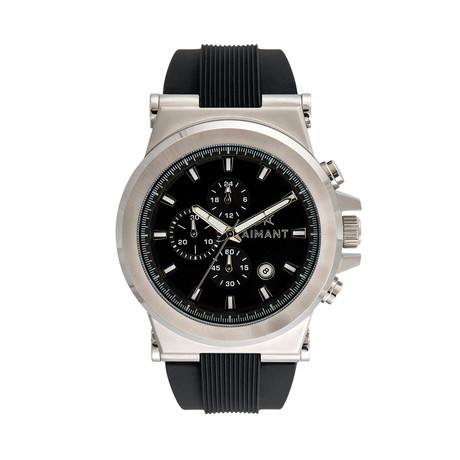 Aimant Monaco Chronograph Quartz // GMO-180SI1-1SB