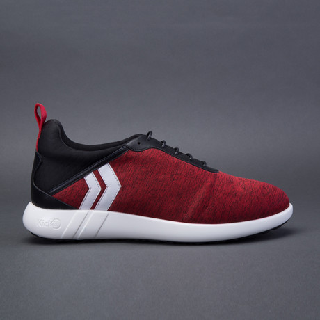 Men's Avalon // Red (US: 7)