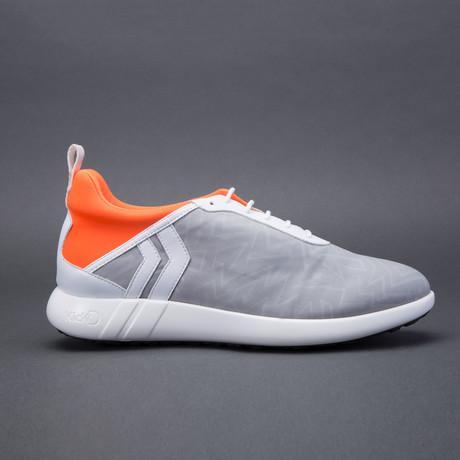 Vector // Grey