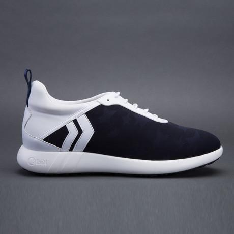 Astro Low-Top Sneaker // Navy (US: 11)