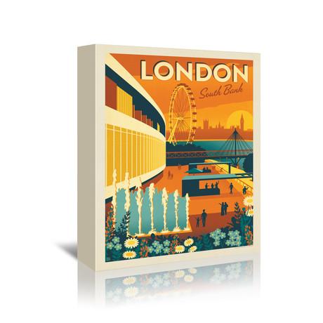 "London, England (7""W x 5""H x 1""D)"