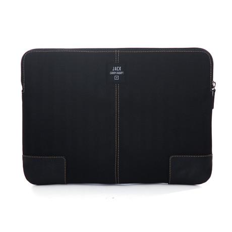 Brixton 13 Laptop Sleeve (Black)