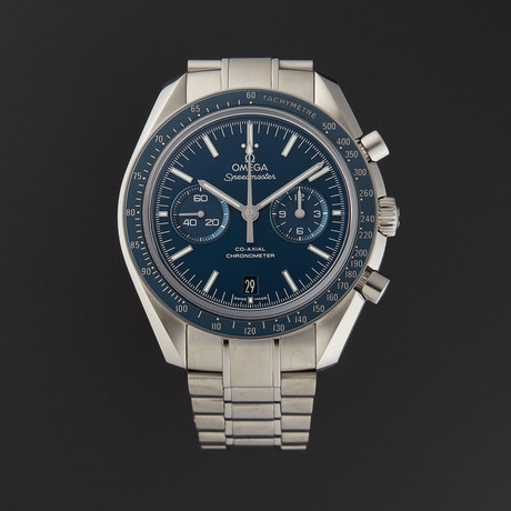 Omega Speedmaster Chronograph Automatic // 311.90.44.51.03.001 // Store Display