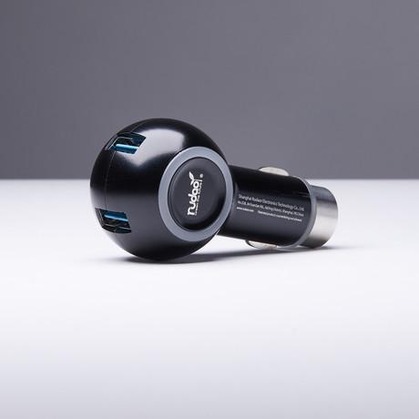 Iron Guardian Mini // Onyx Black