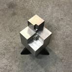 50|50 Cube