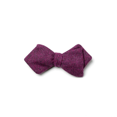 Noether Bow Tie // Berry