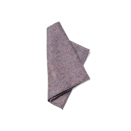 Heisenberg Pocket Square // Multicolor