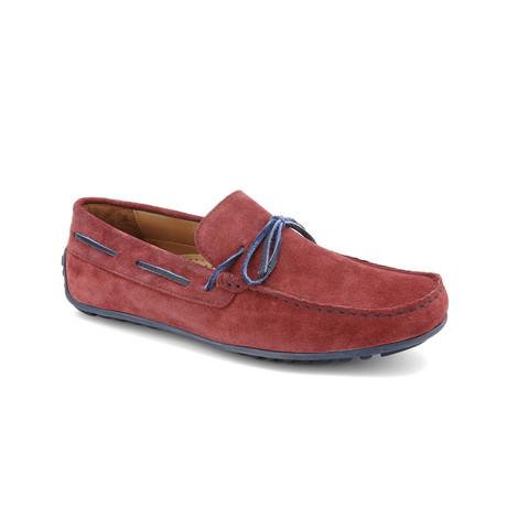 Aaron Shoe // Bordeaux (Euro: 40)