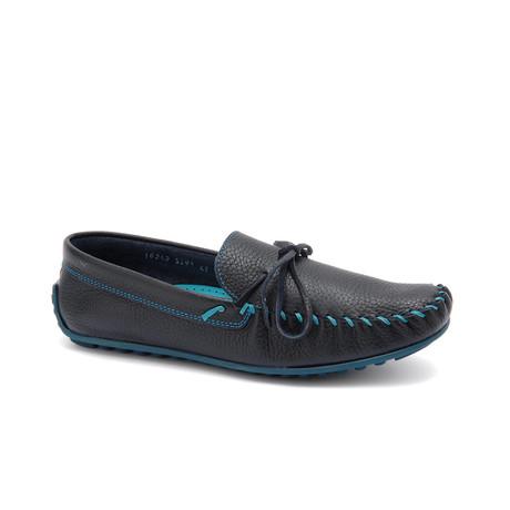 Causer Shoe // Navy Blue (Euro: 40)