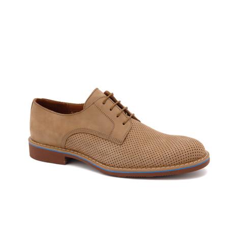 Emmet Shoe // Mink (Euro: 40)