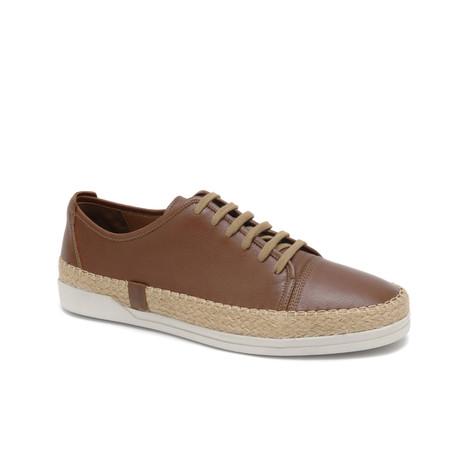 Ingham Shoe // Tobacco (Euro: 40)