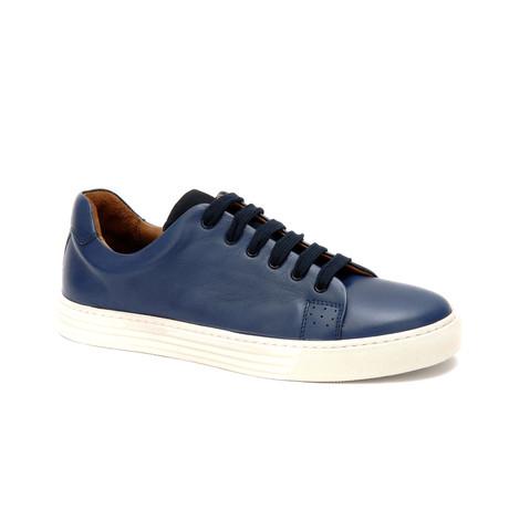 Clay Shoe // Blue (Euro: 40)