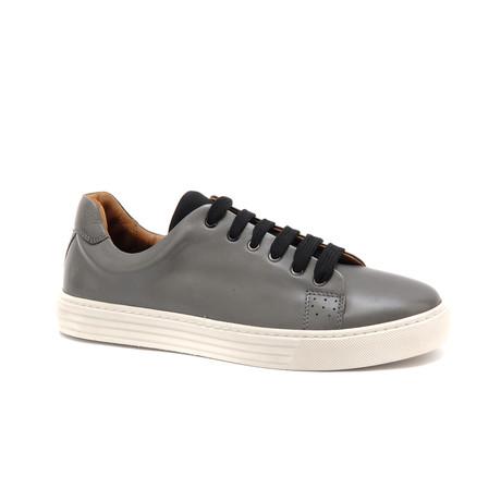 Clay Shoe // Grey (Euro: 40)