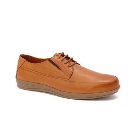 Bristol Shoe // Tobacco (Euro: 40)