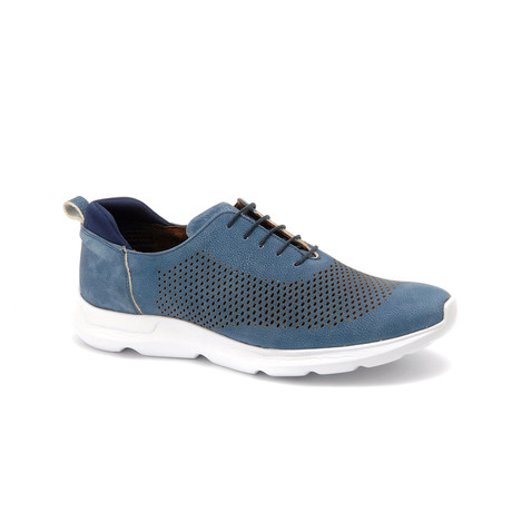 Jervis Shoe // Navy Blue (Euro: 40)