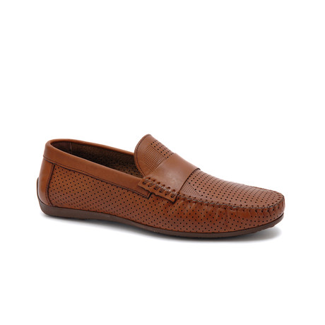 Hendry Shoe // Tobacco (Euro: 40)