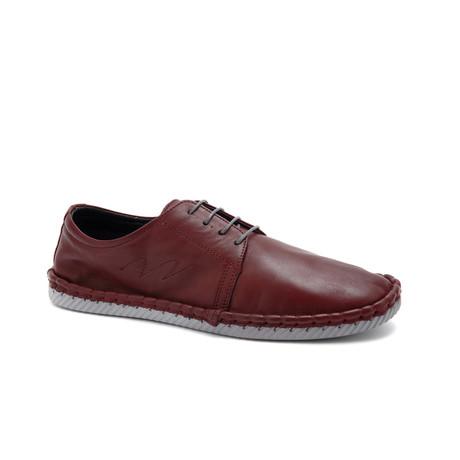 Bonham Shoe // Bordeaux (Euro: 40)