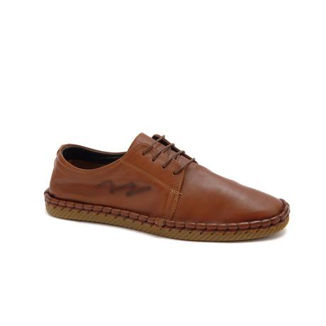 Bonham Shoe // Tobacco (Euro: 40)