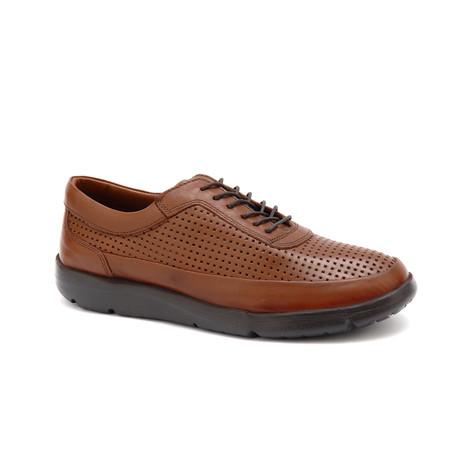 Hobson Shoe // Tobacco (Euro: 40)