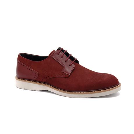 Benn Shoe // Nubuck Boreaux (Euro: 40)