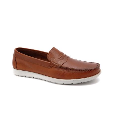 Alden Shoe // Tobacco