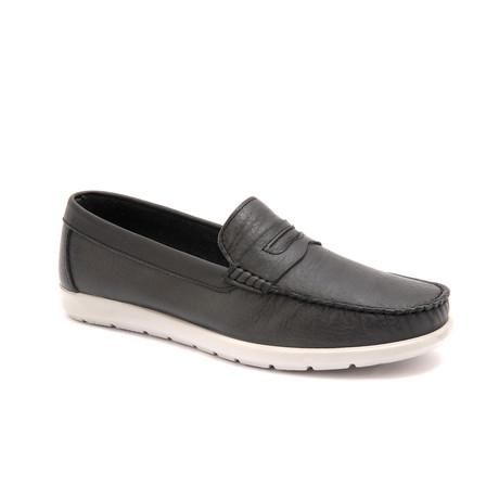 Alden Shoe // Anthracite + Grey (Euro: 40)