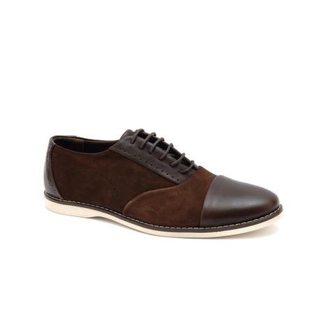 Kipling Shoe // Brown (Euro: 40)