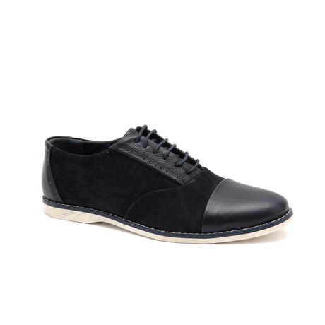 Kipling Shoe // Navy Blue (Euro: 40)