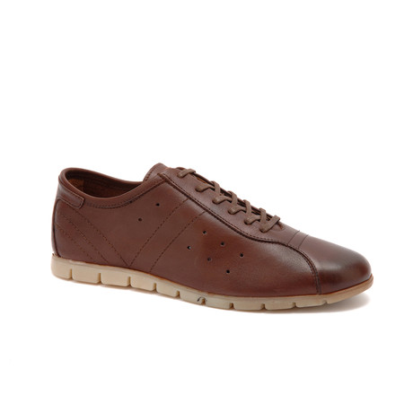 Hardy Shoe // Brown (Euro: 40)