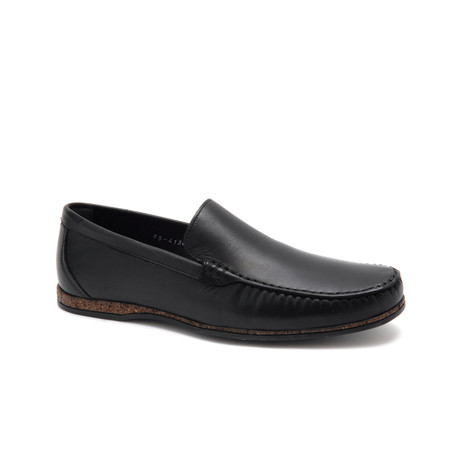 Aston Shoe // Black (Euro: 40)