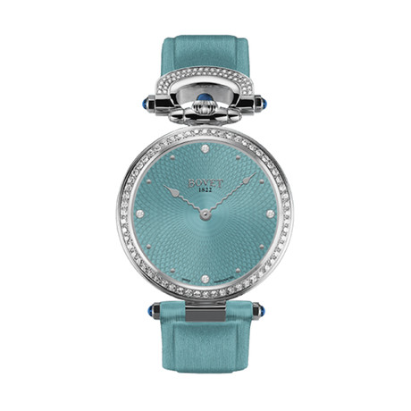 Bovet Miss Audrey Automatic // AS36001-SD12