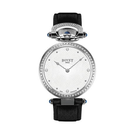 Bovet Miss Audrey Automatic // AS36004-SD12