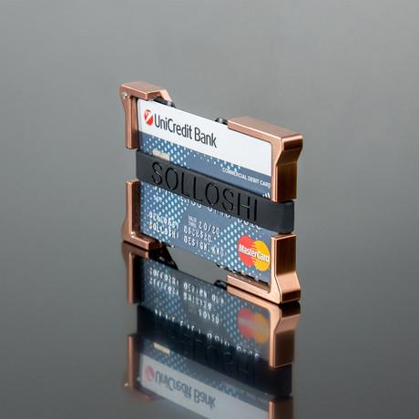 38 Standard Bank Card Holder