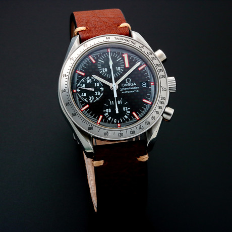 Omega Speedmaster Automatic // Limited Edition // 38137 // Pre-Owned