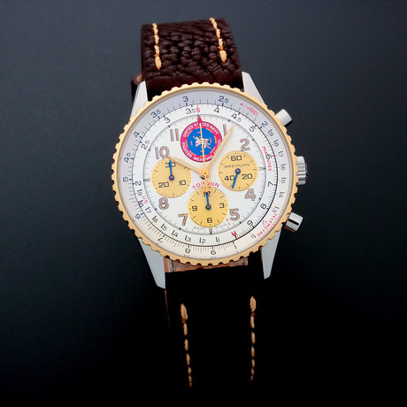 Breitling Top Gun Navitimer Automatic // Limited Edition // Pre-Owned