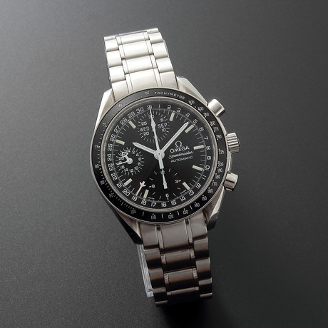 Omega Speedmaster Sport Automatic // 35205 // Pre-Owned