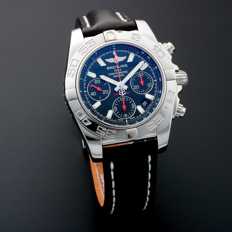Breitling Chronomat Automatic // Limited Edition // AB014 // Unworn