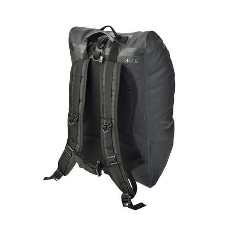 DIVER Backpack // Large