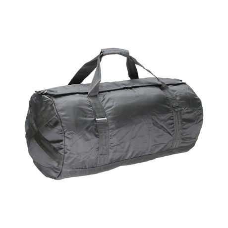 DAILY Ripstop Duffle Bag // Black (XL)