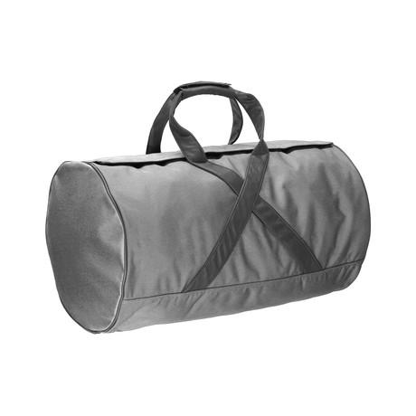DAILY Duffle Bag // Large (Gray)