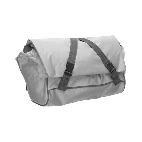 DAILY Messenger Bag (Gray)