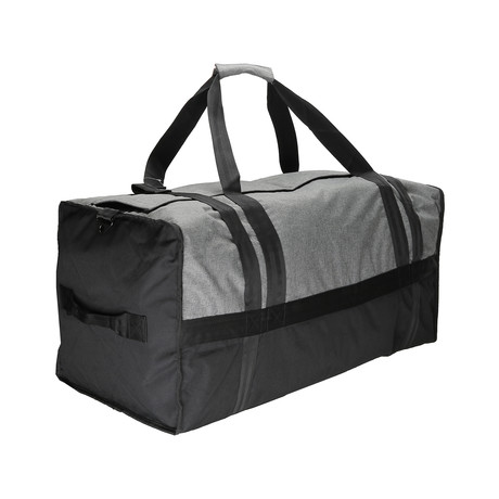 DAILY Square Bag // XXL (Gray)