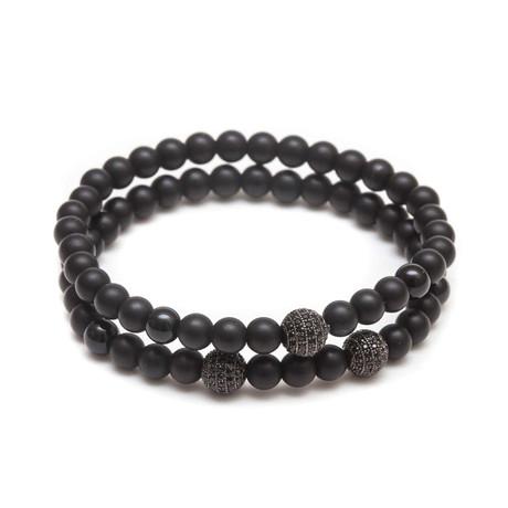 Sydney Bracelet // Black