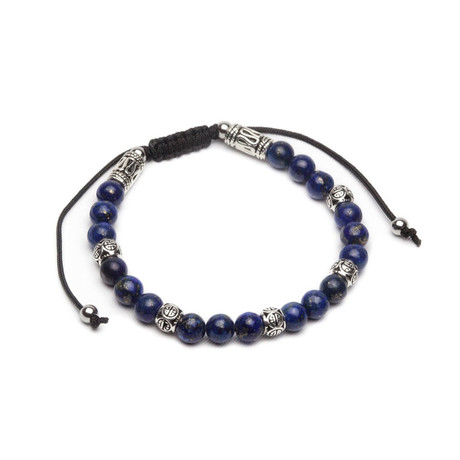 Kenshin // Lapis Lazuli
